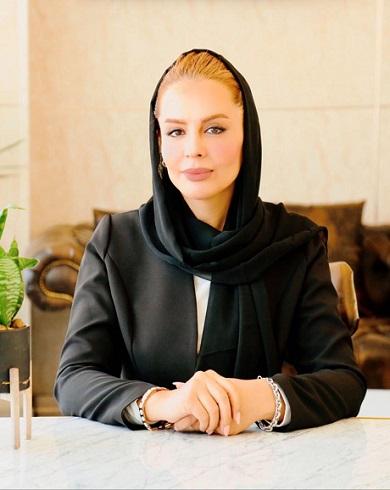 خانم دکتر مائده احمدی دستجردی